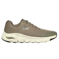 Sko Arch fit Olive