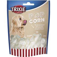 Hundgodis Popcorn med leversmak 100g