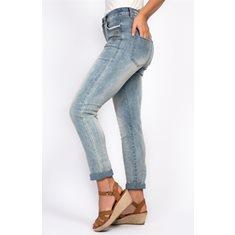 Jeans Amore Lt blue denim