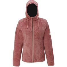 Jacka Softpile Pink blush melange