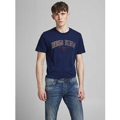 T-shirt Blueward Peacoat