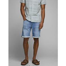 Shorts Rick Blue denim