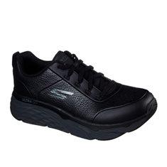 Sko Max Cushion Elite  Black