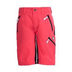 Shorts Flexi JR  Molten red