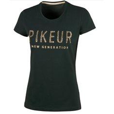 T-shirt Lene  Dk green