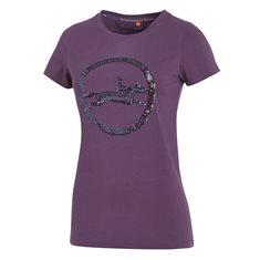 T-shirt Lola  Mauve