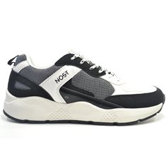 Sko Sport  Black/white