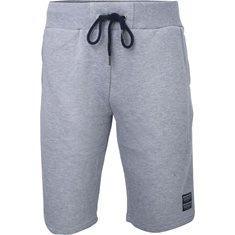 Shorts jogging  Grey melange