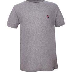 T-shirt  Grey melange