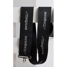Täckesgjord Zane elastisk black