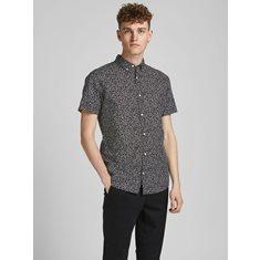 Skjorta Blasummer  Black
