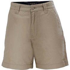 Shorts Cotton twill  Sand