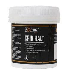 Anti-bit Crib Halt