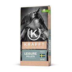 Krafft Leisure (GRUND) pellets