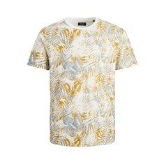 T-shirt Bluleo Oatmeal