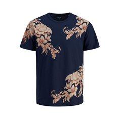 T-shirt Bluleo Peacoat