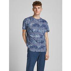 T-shirt Bludust Peacoat