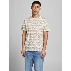 T-shirt Bludust Whisper white
