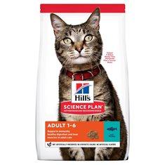 Hills katt Adult Tuna 1,5kg