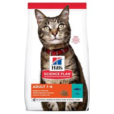 Hills katt Adult Tuna