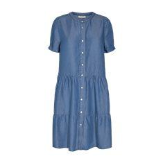 Klänning Rosie Vintage blue mix
