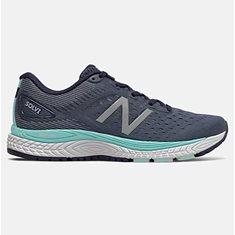 Sko Running Indigo/Bali blue