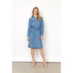 Klänning Liv 18 Medium blue