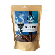 Hundgodis Duck Mix