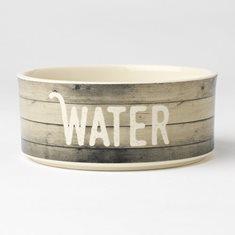 Skål Farm Dog Water gray