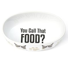 Skål You Call That Food White