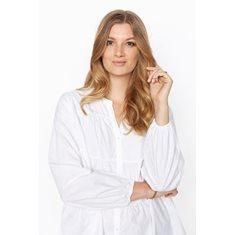 Skjorta Netti 9 White