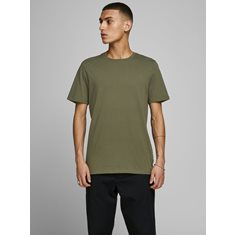 T-shirt Organic Olive night