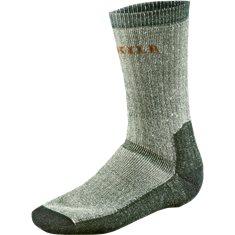 Socka Expedition Grey/green
