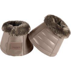 Boots Softslate Fauxfur Tendertaupe