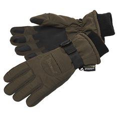 Handske Membrane  Brown/suede brown