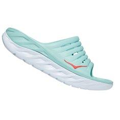 Sandal Ora Recovery slide W  Eggshell blue/White