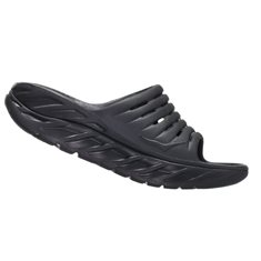 Sandal Ora Recovery slide W  Black