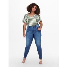 Jeans Sally Medium blue denim