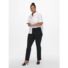 Jeans Augusta Flared  black