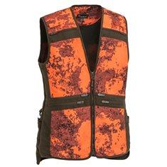 Väst Furudal Hunter Pro W  Strata blaze/Suede brown
