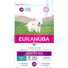 Euk Dog Daily Care Sens Skin