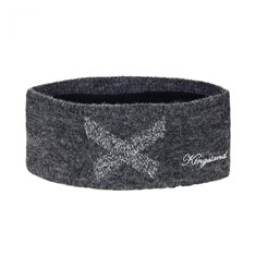Pannband Thetis Dark grey