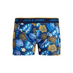 Boxershorts Strip Victoria blue