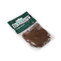 Hårnät Equinet Medium brown standard