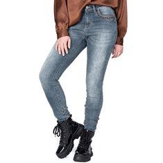 Jeans Stardust Blue denim