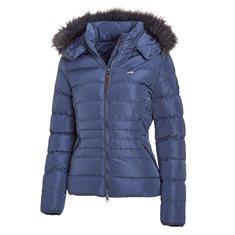 Jacka Felia Jeans blue
