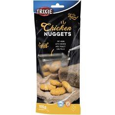 Hundgodis Chicken Nuggets