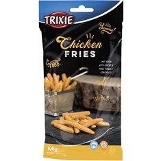 Hundgodis Chicken Fries