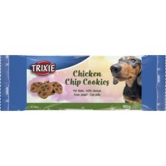 Hundgodis Chicken Chip Coolies