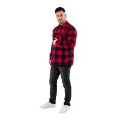 Skjorta Darwin Chilli red